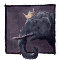 Elephant: Tales for children.