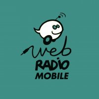 Web radio Mobile: Web radio Mobile brand